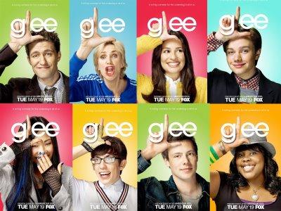 Glee-promos